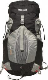 Rockland Plecak turystyczny Plume 40L czarno-szary (172)