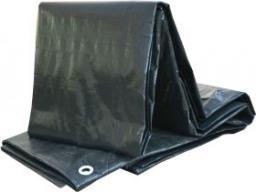Rockland Podłoga do namiotu 2x3m czarna (146)