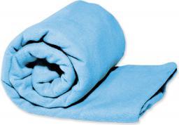 Rockland Ręcznik szybkoschnący Niebieski 90x40cm r. M