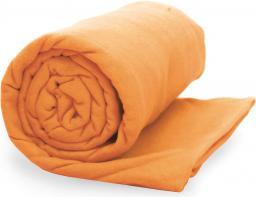 Rockland Ręcznik szybkoschnący Pomarańczowy 90x40cm r. M