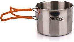 Rockland Kubek turystyczny Stainless Mug stalowy 600ml (241)