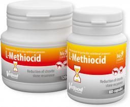 Vetfood L-Methiocid 60 caps