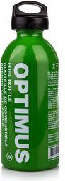 Optimus Butelka na paliwo Fuel S Child Safe zielona 0.4l (8017606)