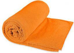 SEA TO SUMMIT Ręcznik Tek Towel pomarańczowy 75x150cm (ATTTEK/OR/XL)