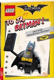 LEGO (R) Batman Movie. To ja, Batman! - 229041