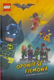 LEGO &reg Batman Movie. Opowieść filmowa - 231645