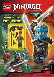 LEGO (R) Ninjago. Ostrza czasu - 238033