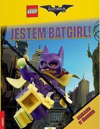 Lego(R) Batman Movie. Jestem Batgirl! - 242497
