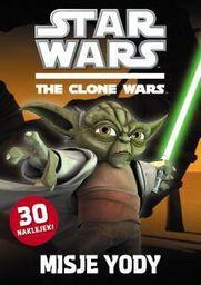 Star Wars: The Clone Wars - Misje Yody - 83924