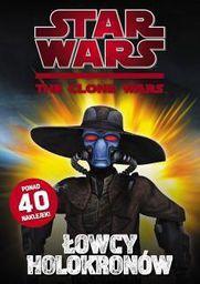 Star Wars: The Clone Wars - Łowcy holokronów - 82566