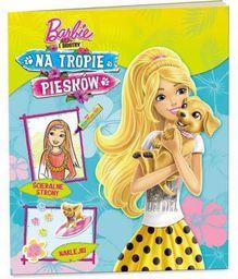 Barbie i siostry. Na tropie piesków - 218824