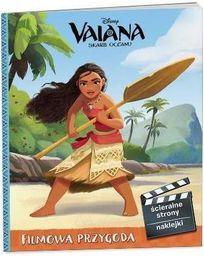 Filmowa przygoda. Vaiana. Skarb Oceanu - 220350