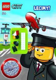 LEGO City. Lecimy! (69809)