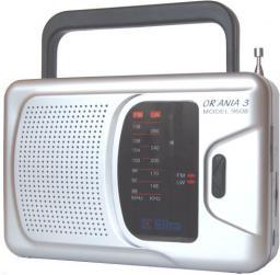 Radio Eltra ANIA 3 SREBRNE