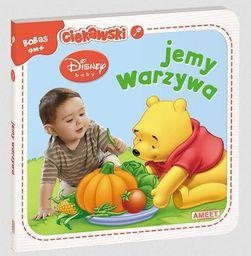 Disney Baby. Jemy warzywa - 181085