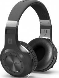 Słuchawki Bluedio HT Turbine, Nauszne Słuchawki Bezprzewodowe, Czarne