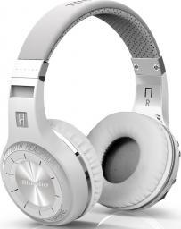 Słuchawki Bluedio HT Turbine, Nauszne Słuchawki Bezprzewodowe, Białe