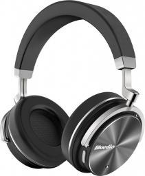 Słuchawki Bluedio T4S ANC, Słuchawki Nauszne Bezprzewodowe BT (BE-T4-BK)