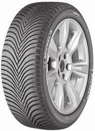 Michelin ALPIN 5 225/45 R17 94H 2015