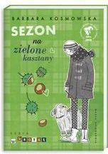 Seria w kratkę. Sezon na zielone kasztany - 117084