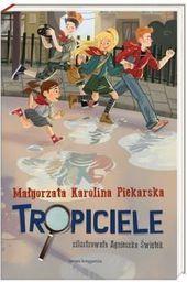 Tropiciele - 191756