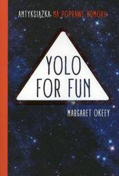 YOLO for fun - 234223