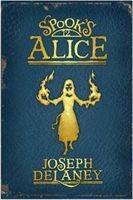 Kroniki Wardstone T.12 Spook's Alice Tw. - 152614