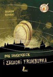Pan Samochodzik i zagadki Fromborka - 229042