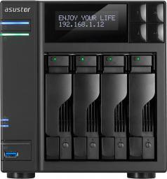 Serwer plików Asustor AS6404T (AS6404T)