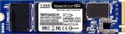 Dysk SSD Team Group P30 240GB PCIe x4 NVMe (TM8FP2240G0C101)