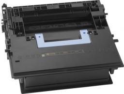 HP 37Y oryginalny wkład z czarnym tonerem LaserJet o maksymalnej pojemności (CF237Y)