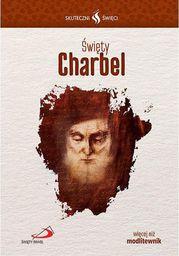 Skuteczni Święci. Święty Charbel - 207157