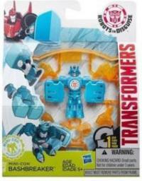 Hasbro Transformers Mini-Con Weaponizer B6811 Bashbreaker (B9178)