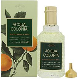 4711 4711 Acqua Colonia Blood Orange & Basil EDC 50ml - 4011700742578