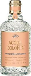 4711 Acqua Colonia White Peach & Coriander EDC 170ml