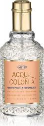 4711 Acqua Colonia White Peach & Coriander EDC 50ml