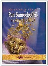 Siedmioróg Pan Samochodzik i człowiek z UFO wydanie 2012 (99131)