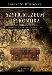 Szyfr, muzeum i sykomora - czyli gdzie jest... - 232459