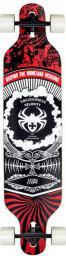 Deskorolka NILS Extreme LONGBOARD WOOD HOMELAND PAJĄK NILS EXTREME - 16-3-123