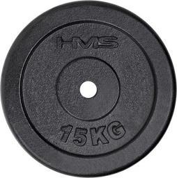 HMS Talerz czarny 15 kg (17-61-005)