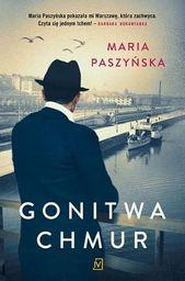 Gonitwa chmur - 192960