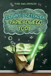 Dziwny przypadek papierowego Yody - 83102