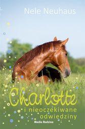 Charlotte i nieoczekiwane odwiedziny - 189804