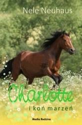 Charlotte i koń marzeń - 152361