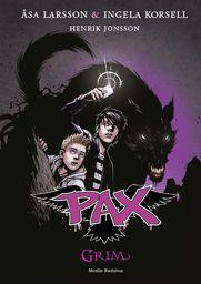 Pax T.2 Grim - 152666