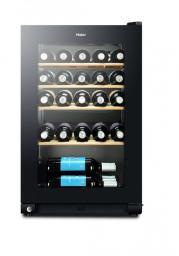 Chłodziarka do wina Haier 30 butelek  (WS30GA)