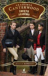 Akademia Canterwood T8. Święto Akademii - 186878