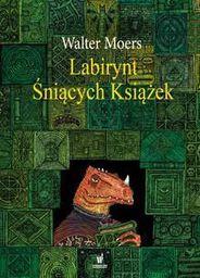 Labirynt Śniących Książek - 138734