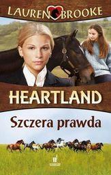 Heartland T.11 Szczera prawda w.2017 - 226270
