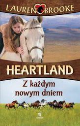 Heartland. T. 9. Z każdym nowym dniem - 212426